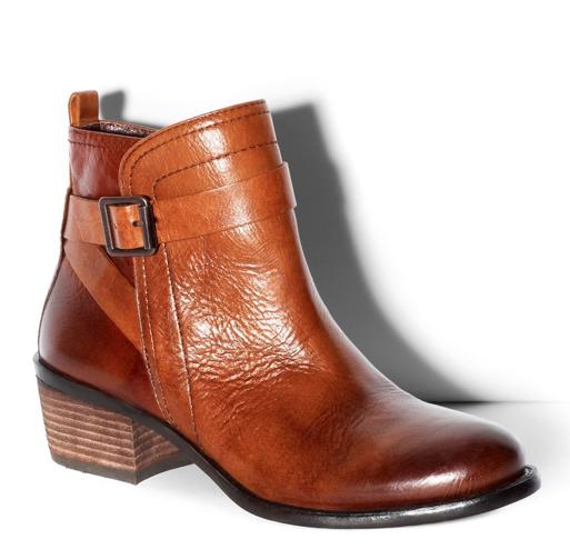 Beamer Boots